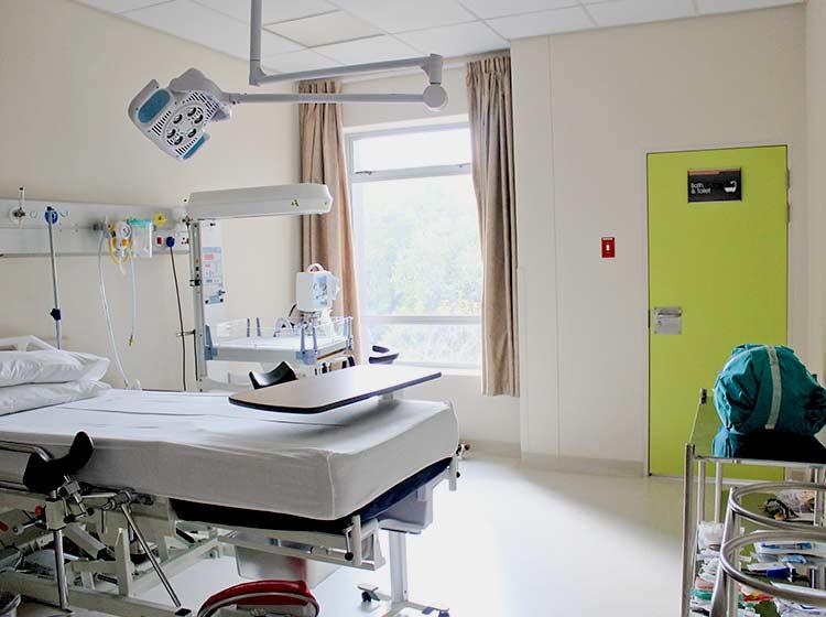 Private Hospitals in Nelspruit